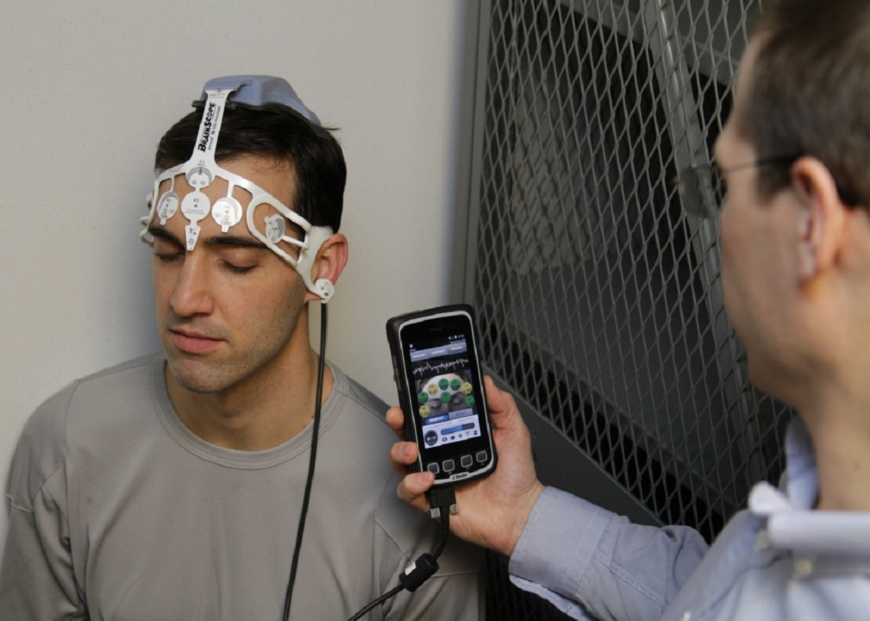 Смартфоны будущего можно будет разблокировать силой мысли