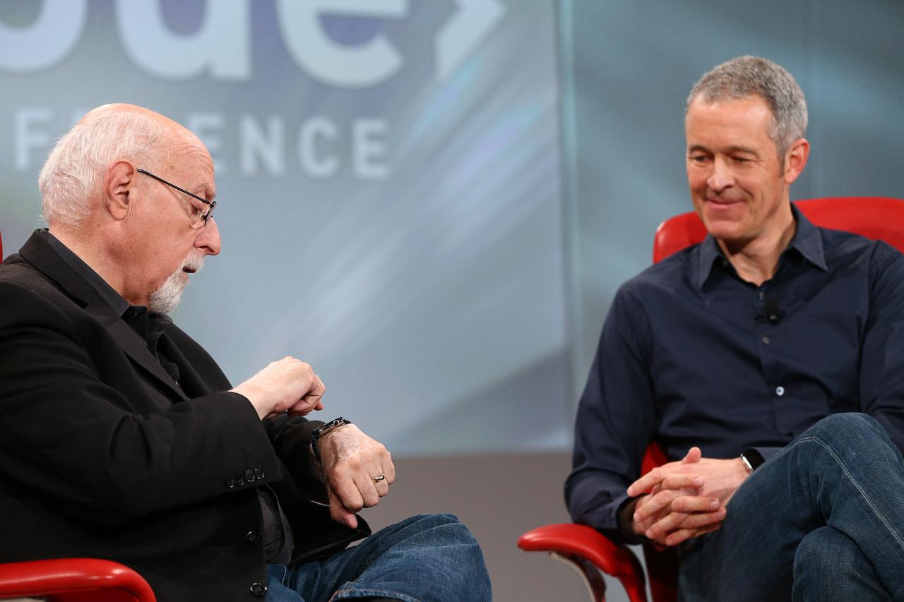 Самое важное из интервью вице-президента Apple Джеффа Уильямса изданию Re/Code