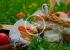 ВИДЕО: Оригинальные закуски к пикнику, которые сочетаются с хлебом и овощами