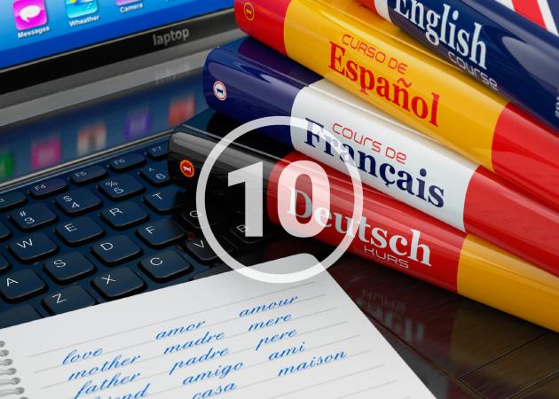 10 советов для тех, кто хочет изучать иностранный язык с удовольствием