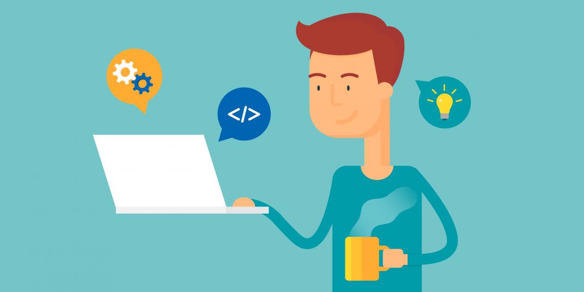 Инструкция для тех, кто хочет стать программистом с нуля