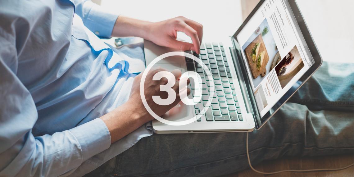30 фотоблогов, которые радуют глаз