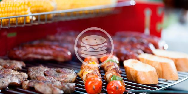 Лучшие рецепты 2015 года: шурпа, гамбургеры, шампиньоны и другие блюда для пикника