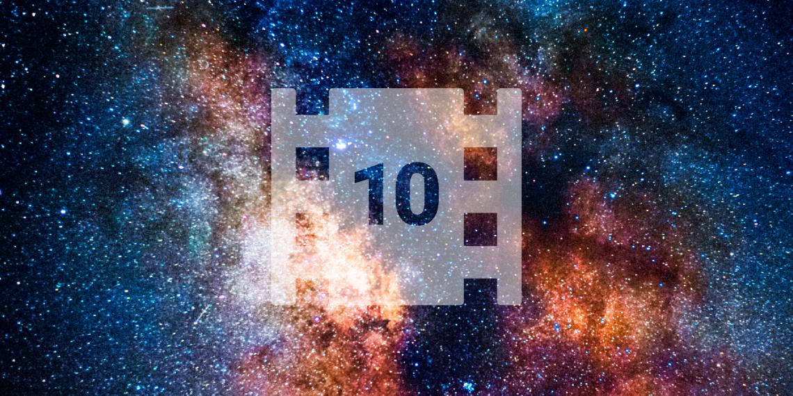 10 фильмов и сериалов для тех, кто хочет разобраться в науке