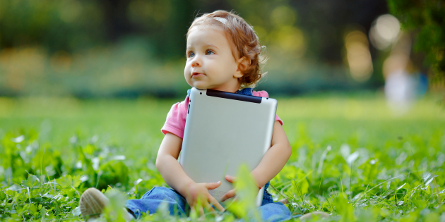 Why parents should restrain kids from gadgets? - Image 1