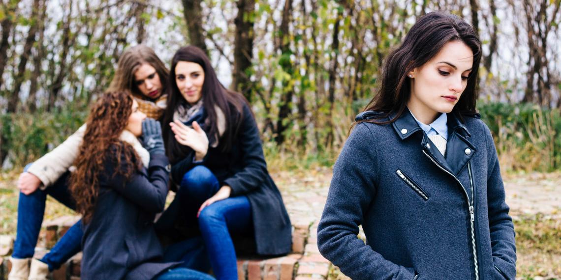 Как перестать волноваться о том, что о вас думают другие