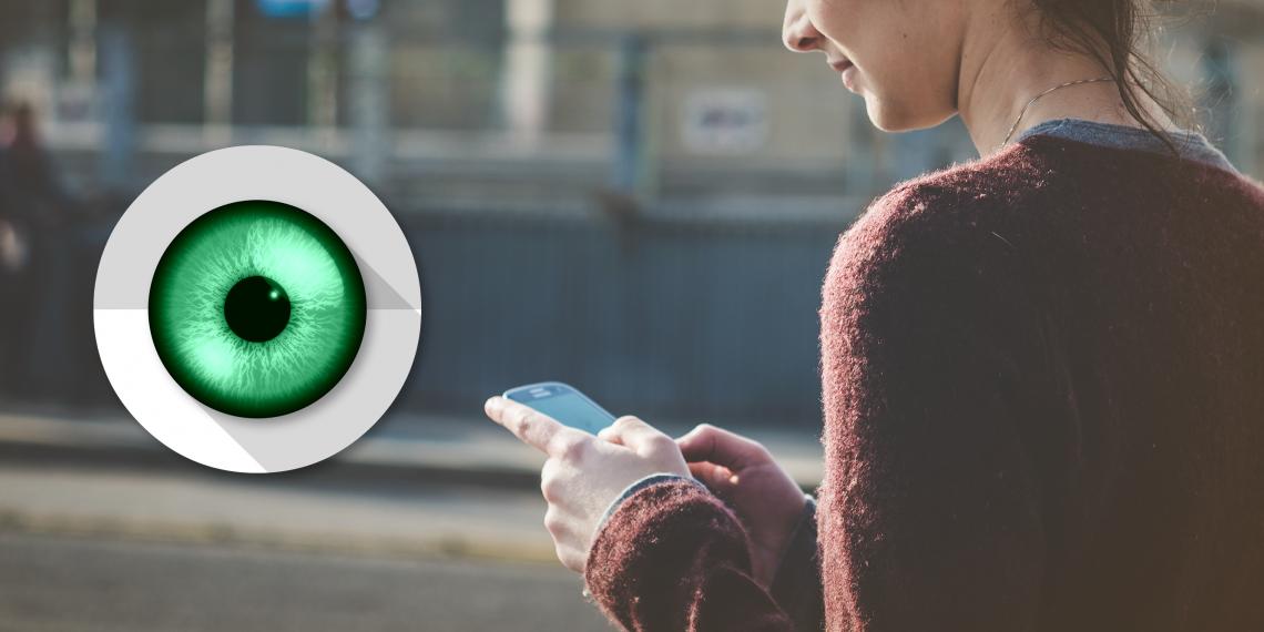 Приложение Iris поможет комфортно использовать Android-смартфон на ходу