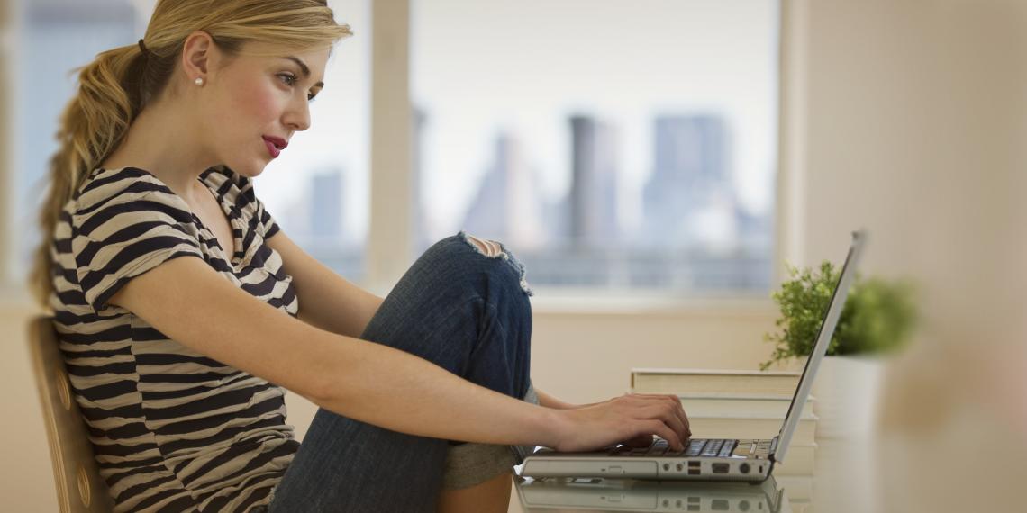 Советы для тех, кто работает дома и хочет оставаться продуктивным