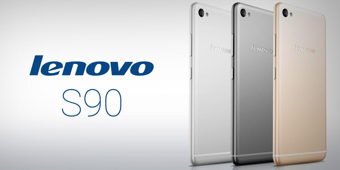 Впечатления от Lenovo S90 — доступный iPhone на Android