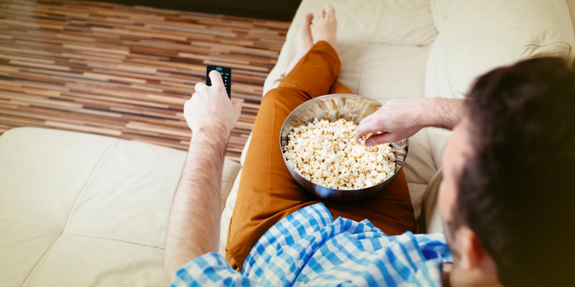 Лучшие приложения для любителей фильмов и сериалов