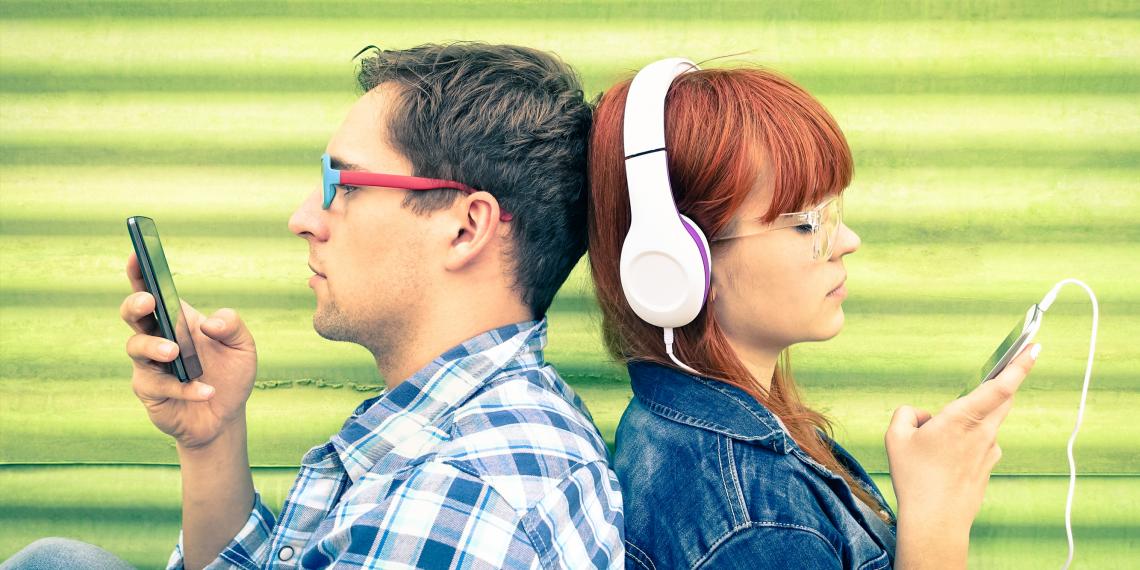 Подборка приложений для ценителей музыки
