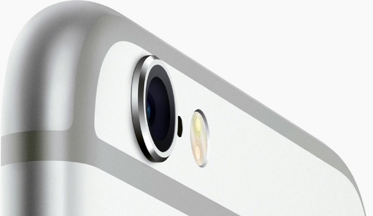 ВИДЕО: Что дает оптическая стабилизация изображения в iPhone 6s Plus