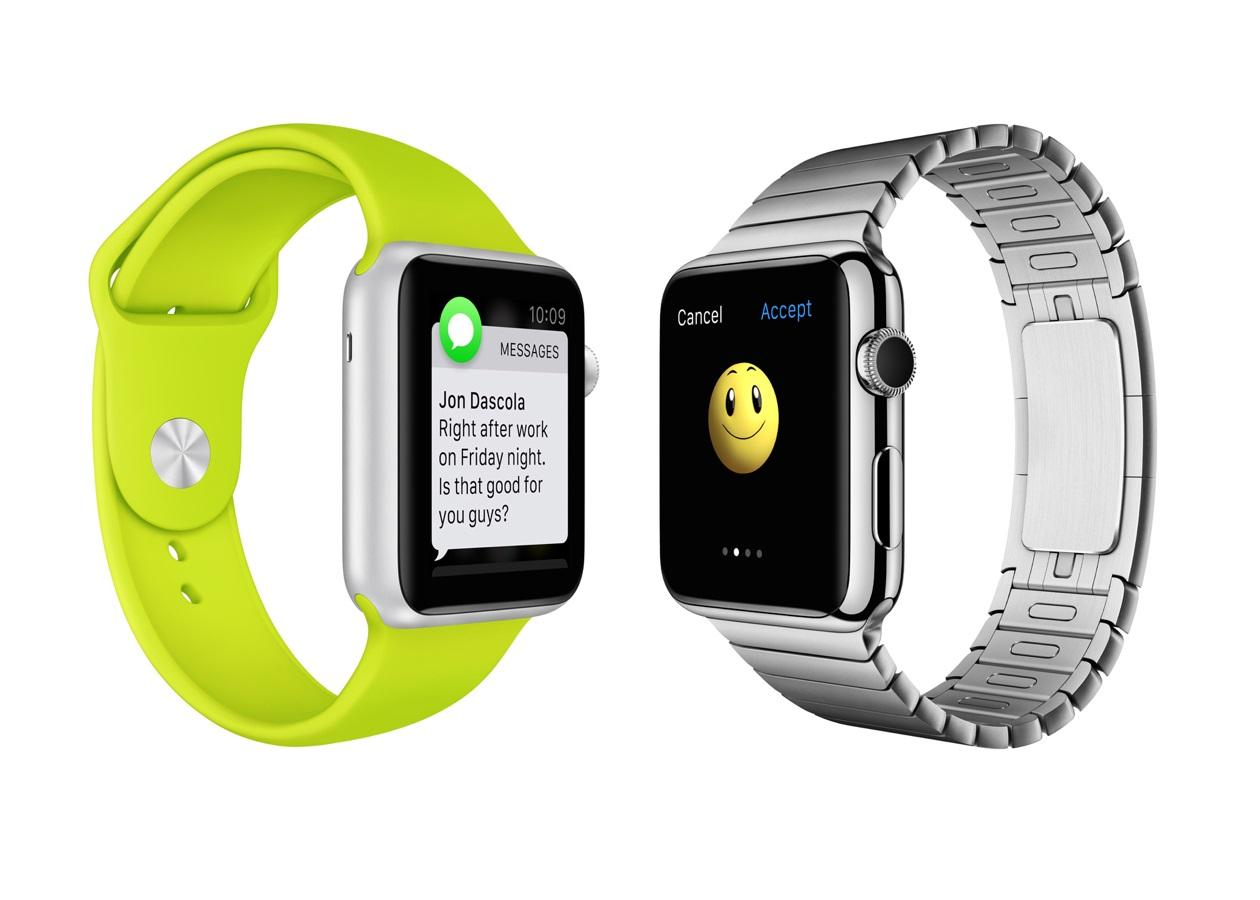 Apple запатентовала свою социальную сеть