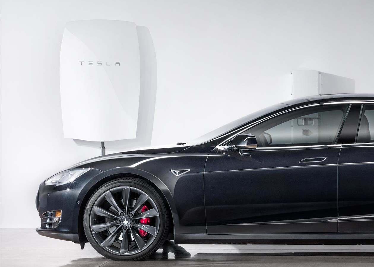 Как компания Tesla собирается изменить мир