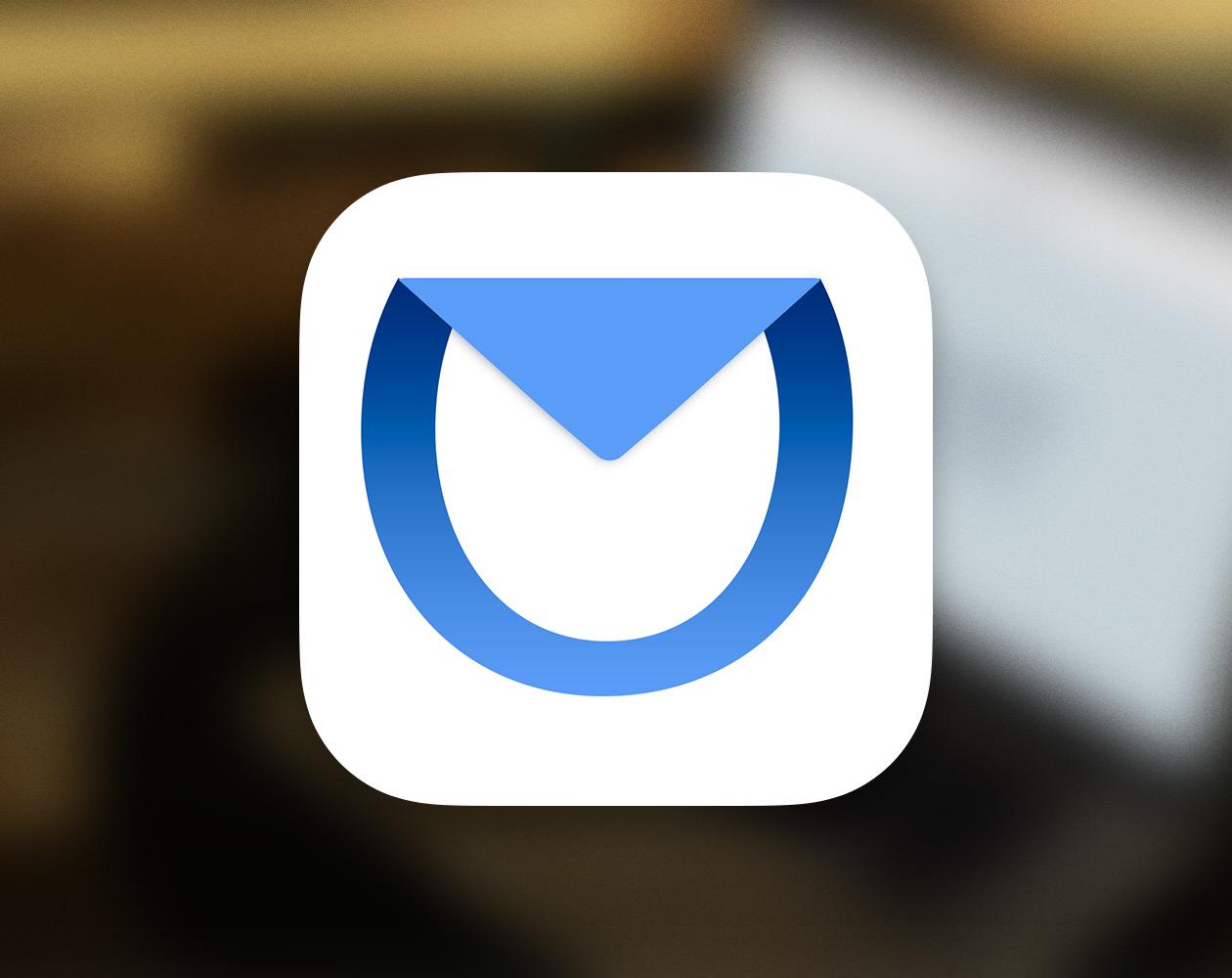 Zero для iOS — почтовый клиент Mailbox в другой обертке