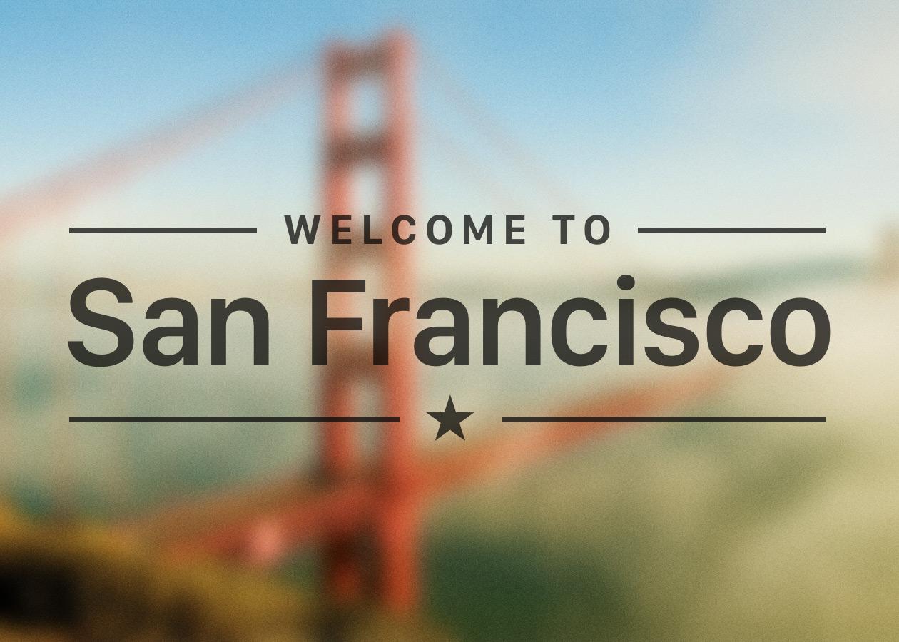 San Francisco — идеальный системный шрифт?