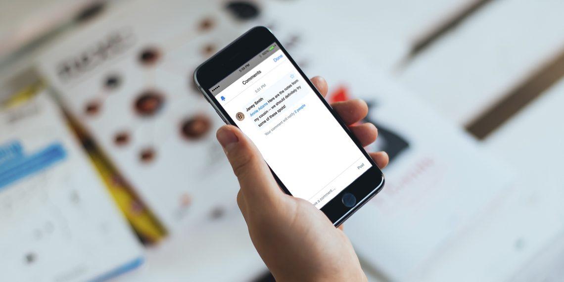Dropbox для iOS позволит создавать документы в форматах MS Office