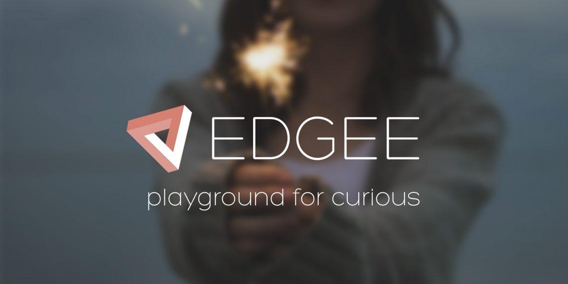 Edgee — площадка дляваших интересов и увлечений