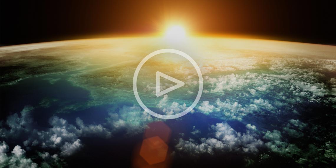 ВИДЕО: Необычные спутники для наблюдения за Землёй