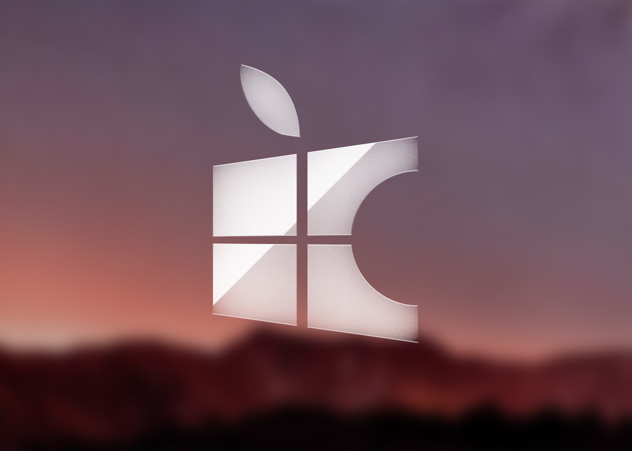 Как Microsoft превращает Windows в OS X