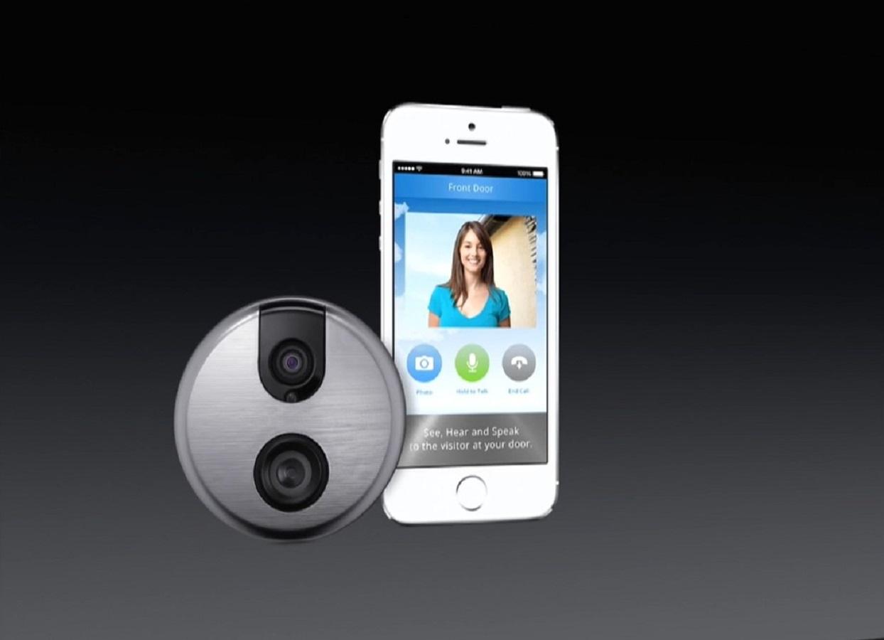 Apple может добавить в iOS 9 приложение для управления совместимыми с HomeKit гаджетами