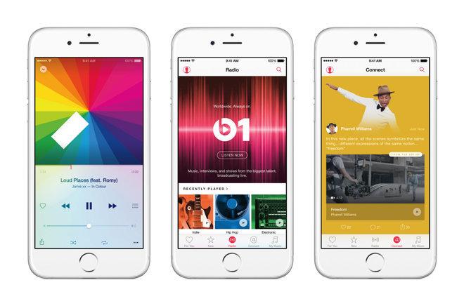 Apple выпустила iOS 9 beta 2, OS X 10.11 beta 2 и watchOS 2.0 beta 2 для разработчиков