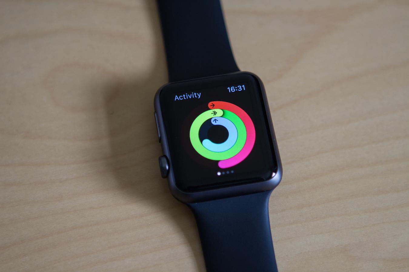 Как использовать фитнес-функции Apple Watch