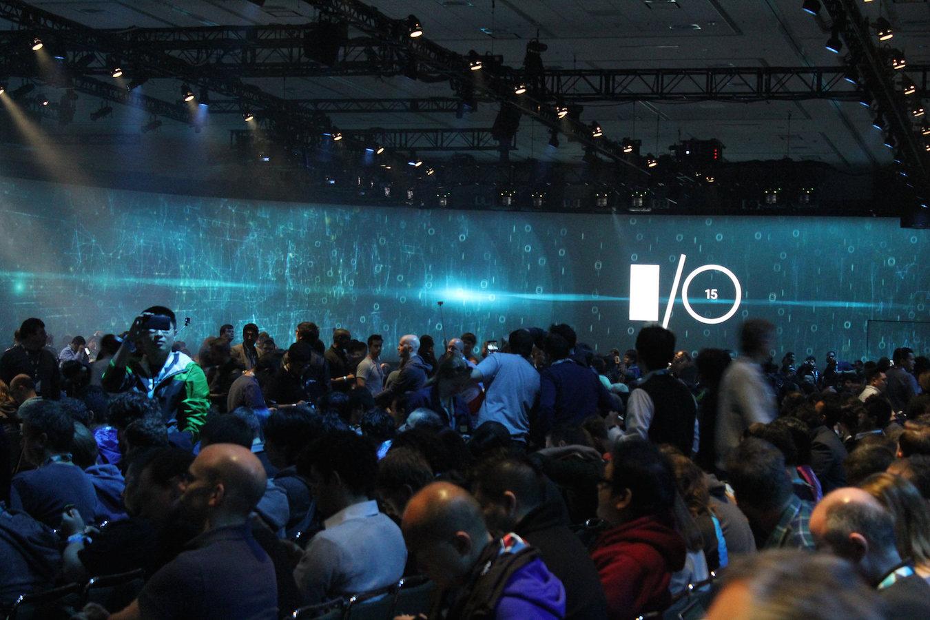 Google I/O 2015 vs. WWDC 2014: вчерашний день под видом инноваций