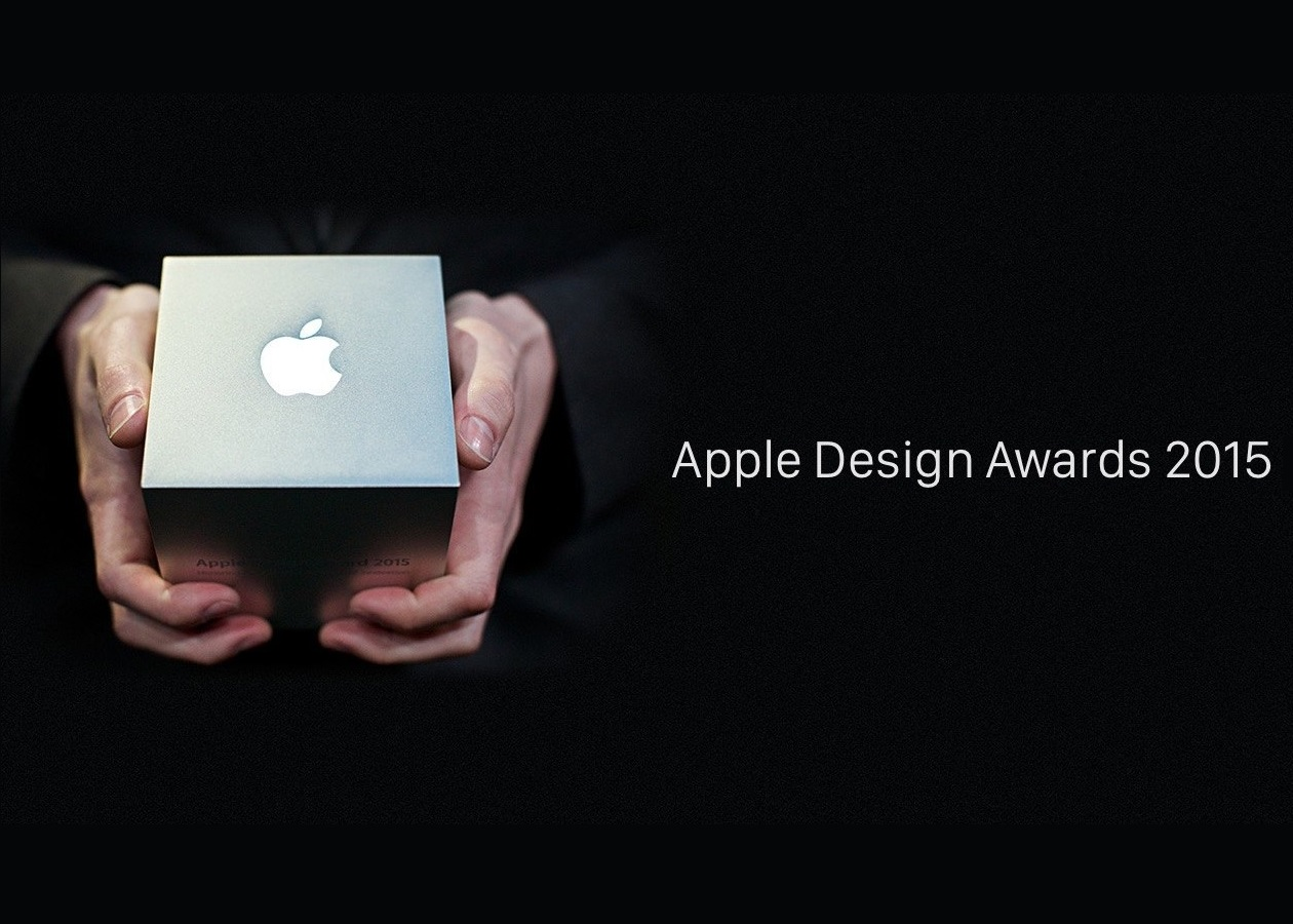 Стали известны победители конкурса Apple Design Awards 2015