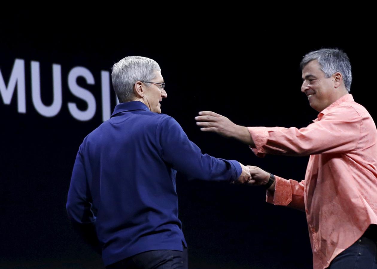 Тейлор Свифт вынудила Apple платить музыкантам во время бесплатного периода использования Apple Music