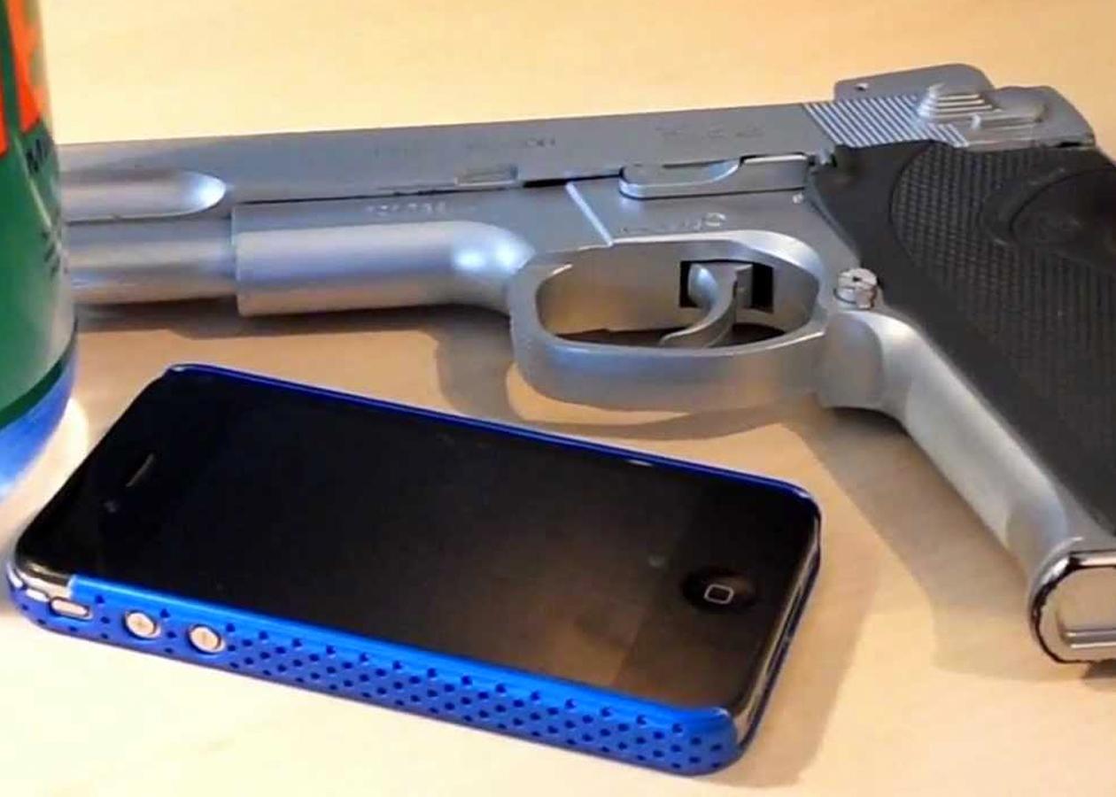 Канадский подросток погиб, обнаружив утерянный телефон с помощью приложения