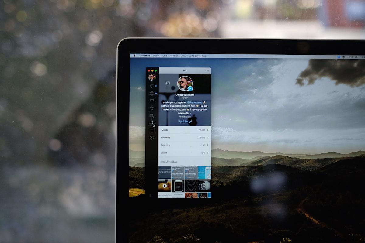 Tweetbot 2.0 для Mac —без минусов не обошлось