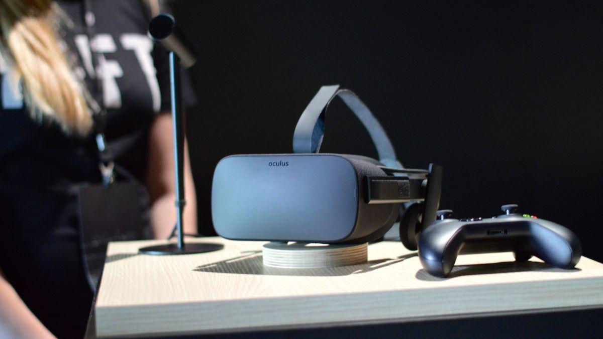 Все, что нужно знать о новом Oculus Rift