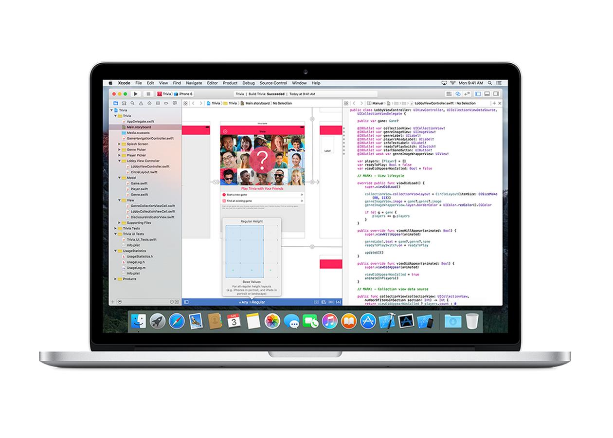 Xcode 7 позволит устанавливать взломанные приложения на iOS