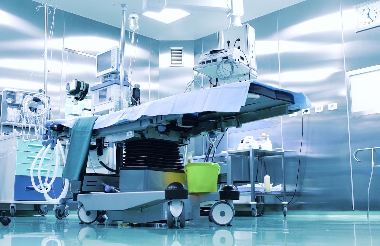 11 технологических инноваций, которые навсегда изменят медицину