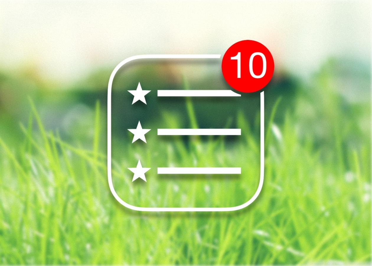 10 лучших приложений мая