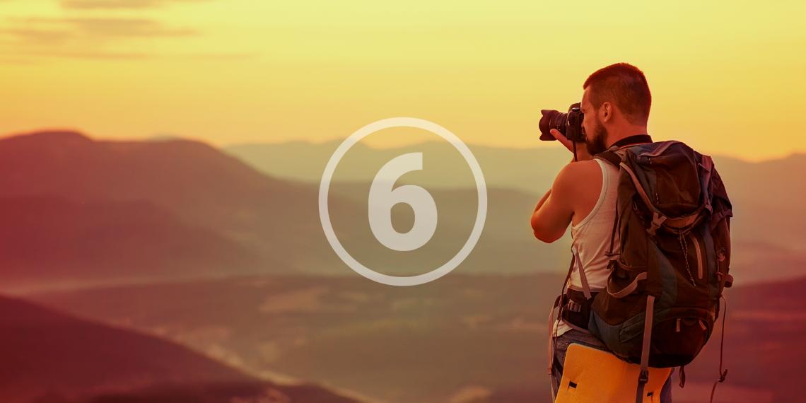 Как правильно настроить фотоаппарат: 6 самых распространённых трудностей