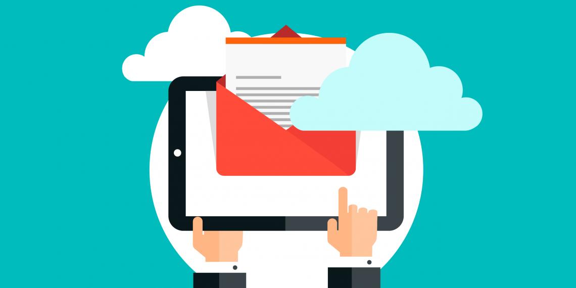 Как перестать тратить время на почту:правило трёх писем