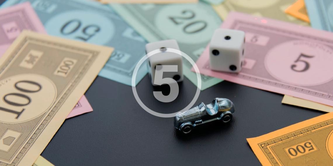 5 уроков «Монополии»