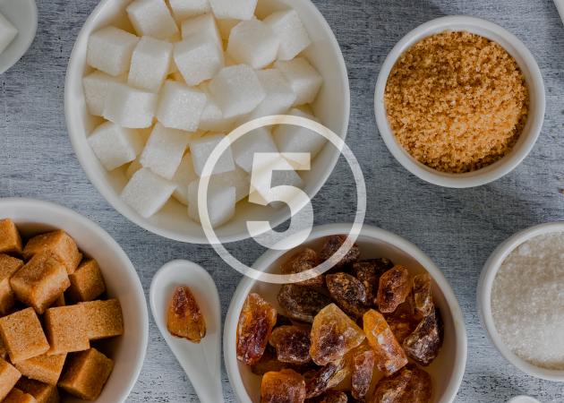5 вещей, которые с вами произойдут, когда вы перестанете есть сахар