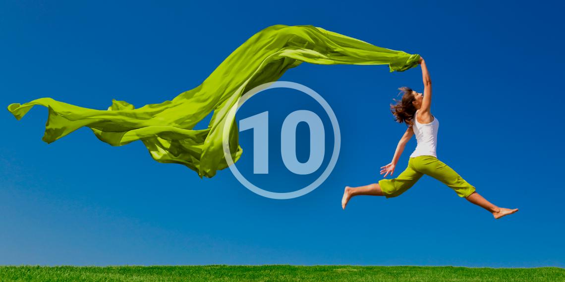 10 истин, которые стоит повторять себе каждый день