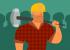 Очевидные и неочевидные преимущества физического труда
