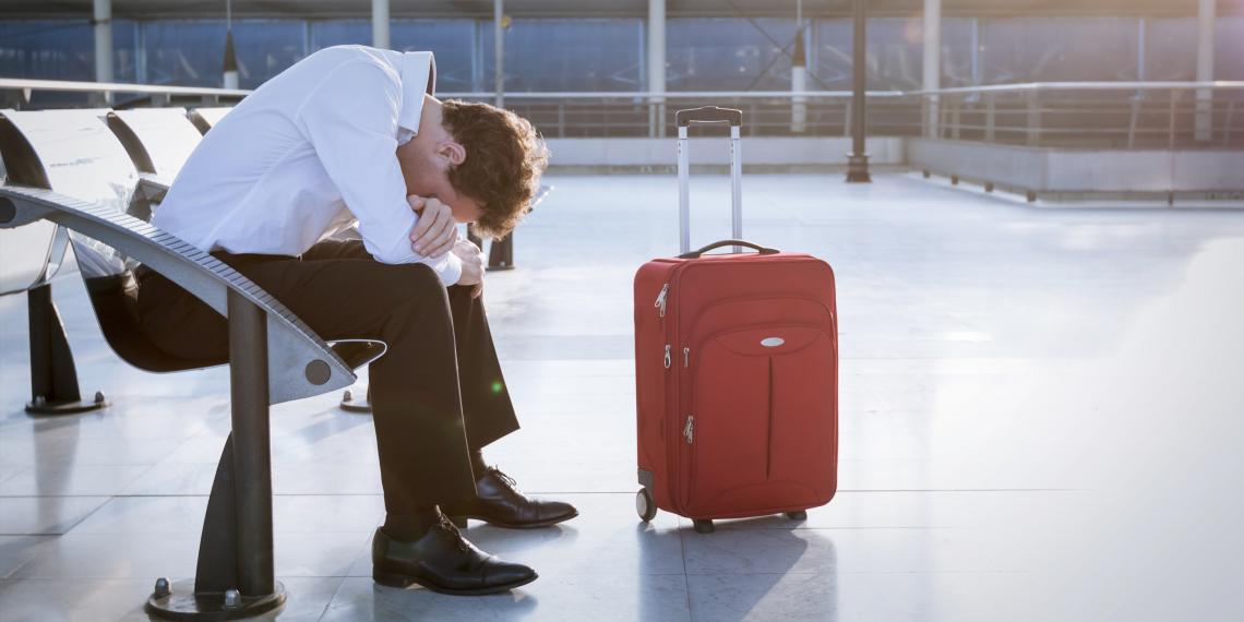 Распространённые ошибки, которые могут испортить ваше путешествие