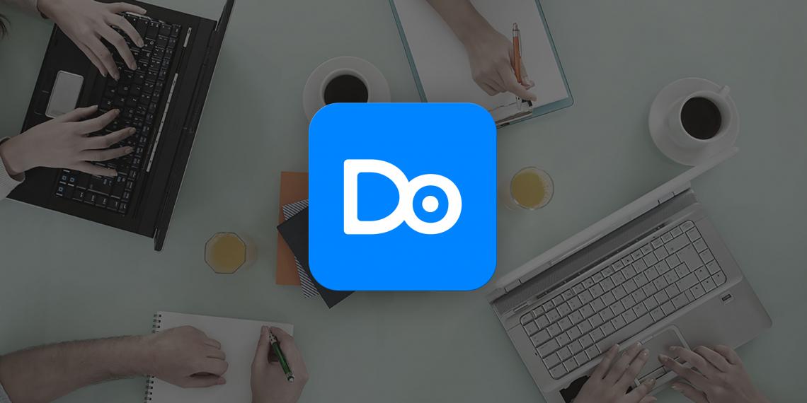 Приложение Do для iOS поможет организовать рабочее собрание