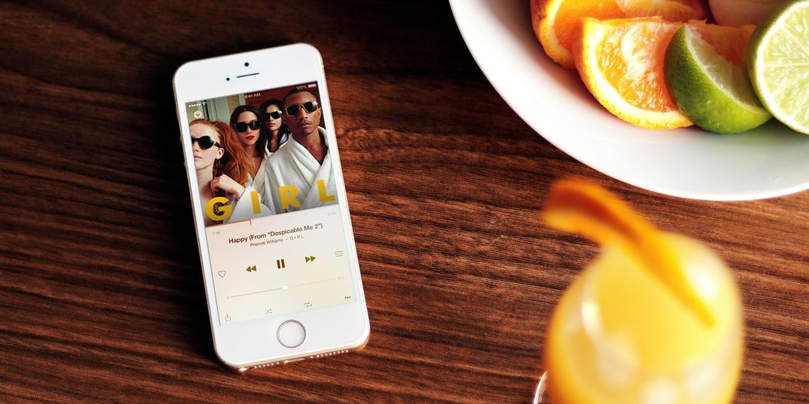 Полный обзор Apple Music. Музыкальный сервис, который вы, скорее всего, полюбите
