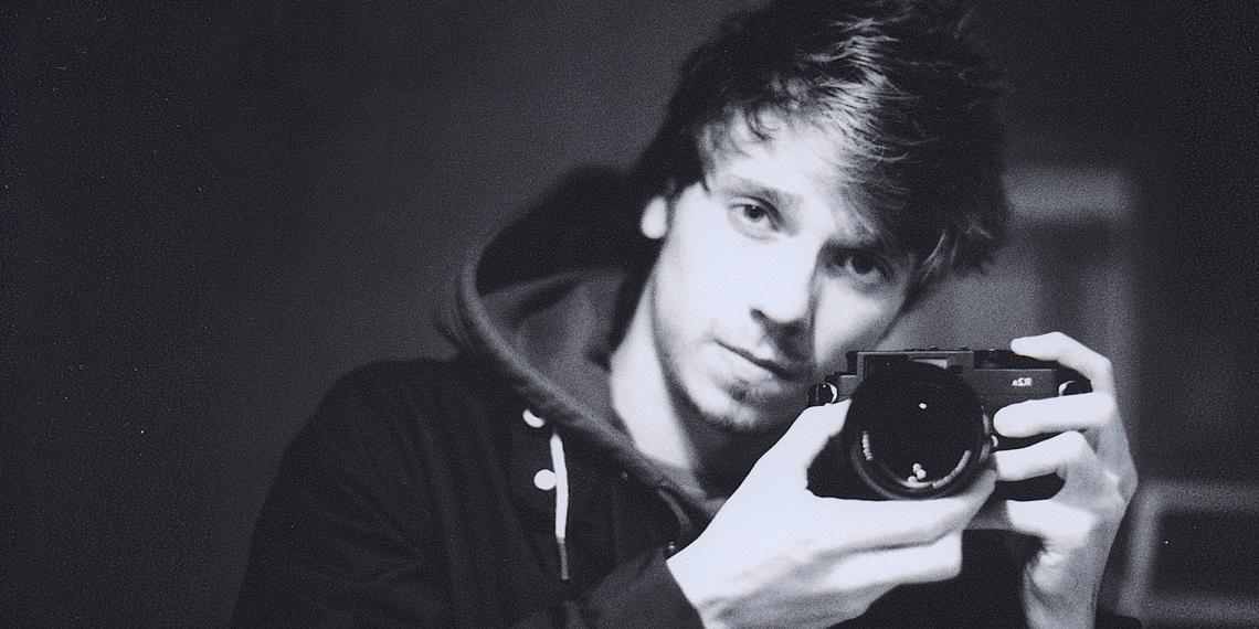 Рабочие места: Максим Жестков, режиссёр