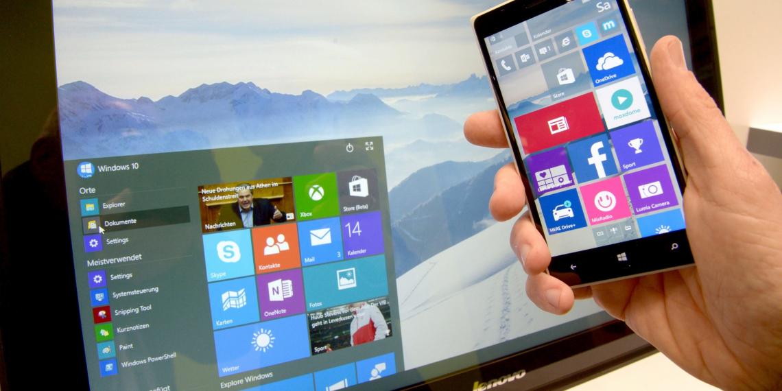 Когда выйдет Windows 10 и сколько она будет стоить