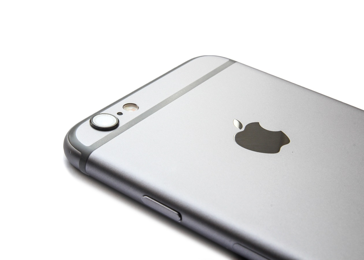 Инженеры Apple изобрели металл, не блокирующий сигнал антенн