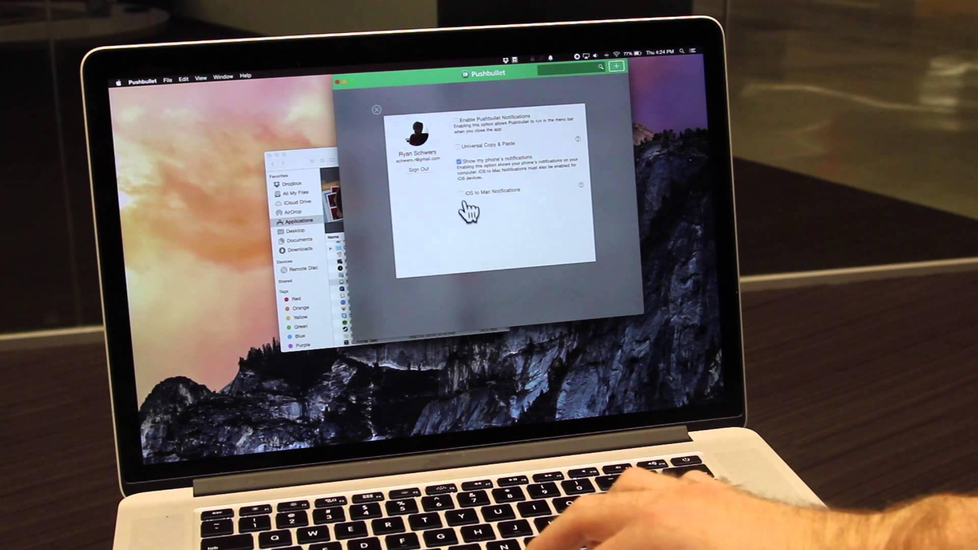 5 лучших бесплатных приложений для Mac по версии Product Hunt