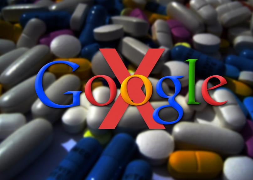 Google работает над медицинским браслетом-трекером